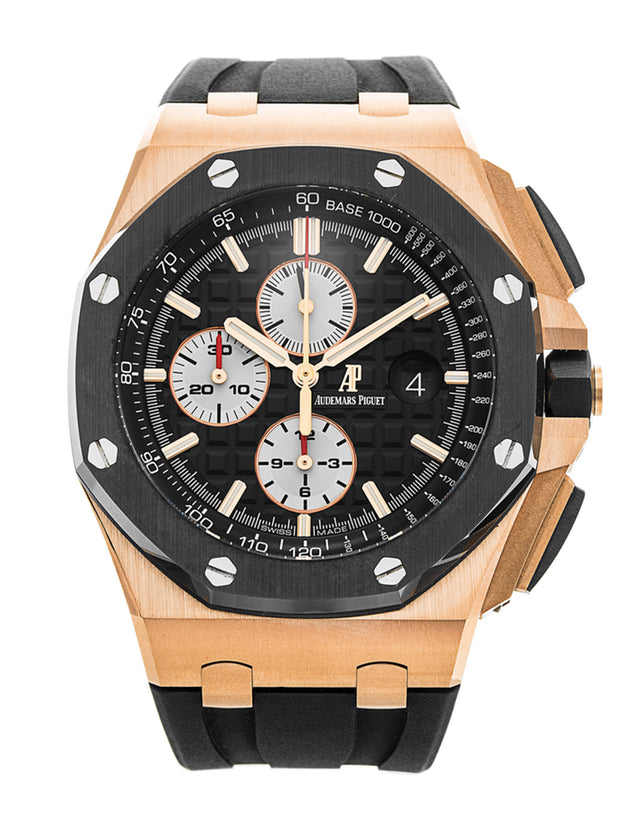 Audemars Piguet Royal Oak Offshore Men's Watch