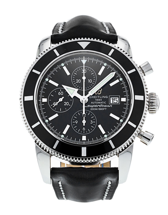 Breitling SuperOcean Heritage Mens Watch