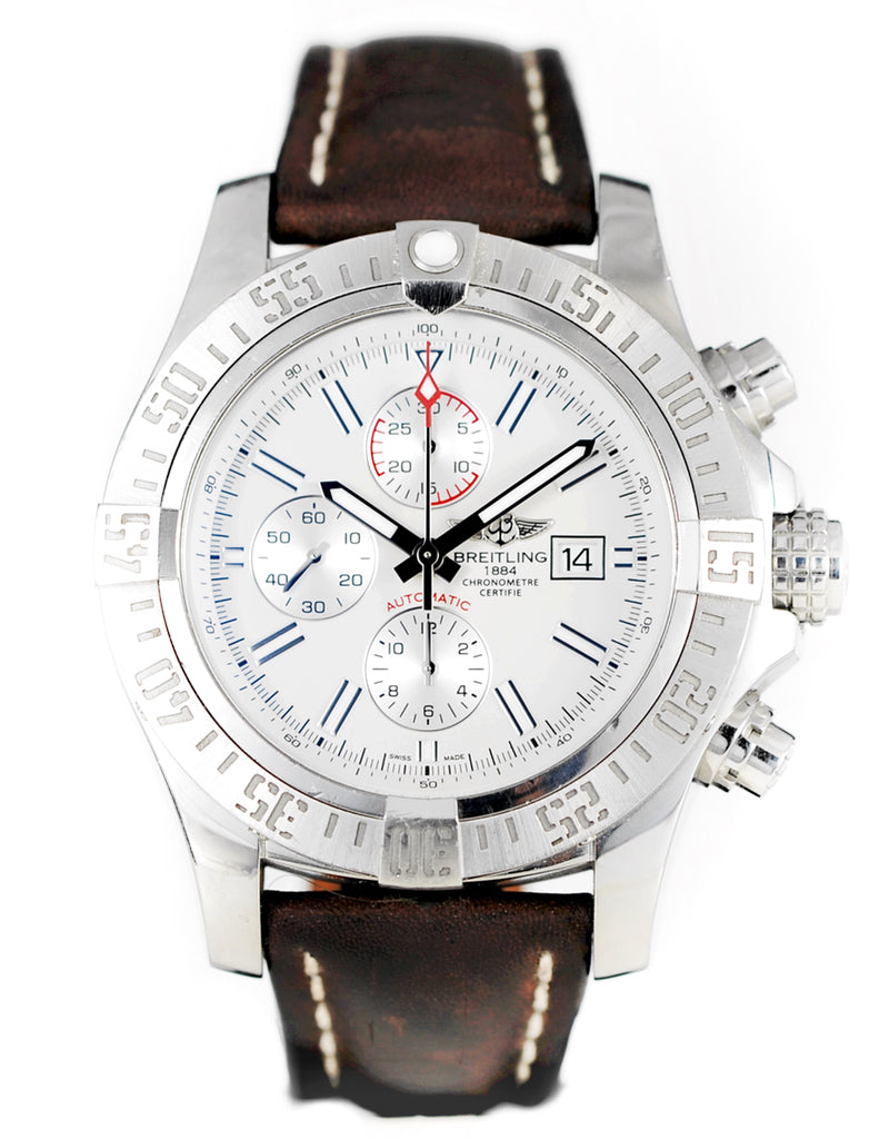 Breitling Avenger Super Avenger II Men's Watch