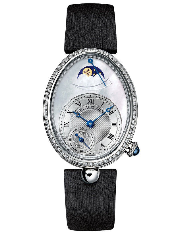 Breguet Reine de Naples Power Reserve Ladies Watch