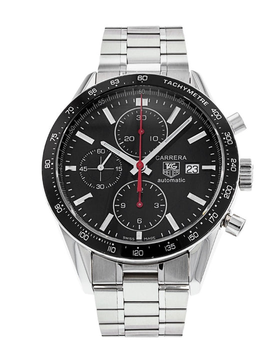 Tag Heuer Carrera Men's Watch_