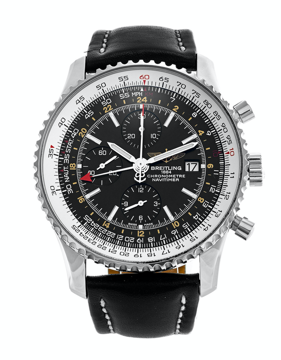 Breitling Navitimer World Men's Watch -