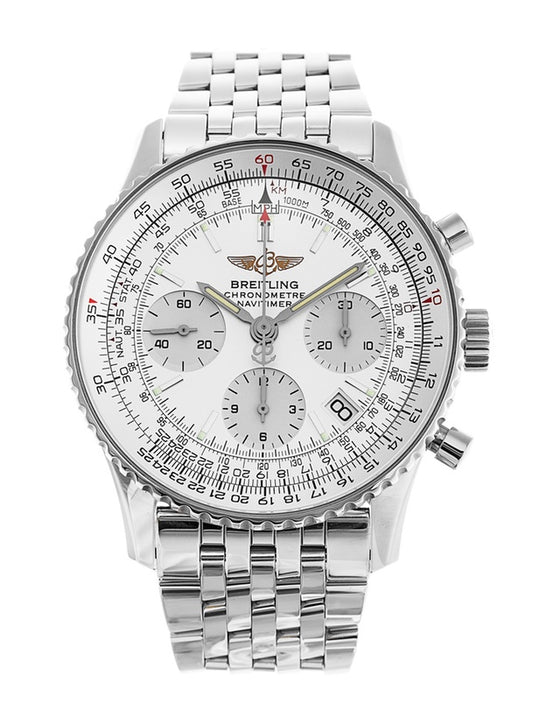 Breitling Navitimer Chronograph Men's Watch