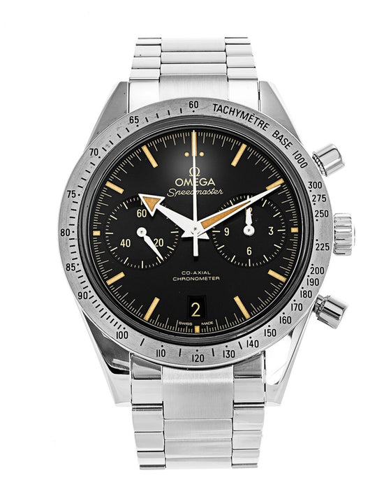Omega Speedmaster 57 Co-Axial Chronograph Men's Watch