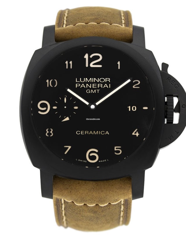 Panerai Luminor 1950 3 Days Chrono Flyback Automatic Men's Watch