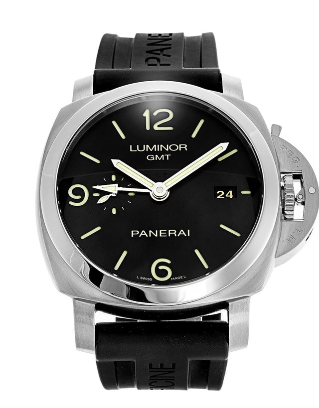 Panerai Luminor 1950 3 Days GMT Automatic 44mm Mens Watch