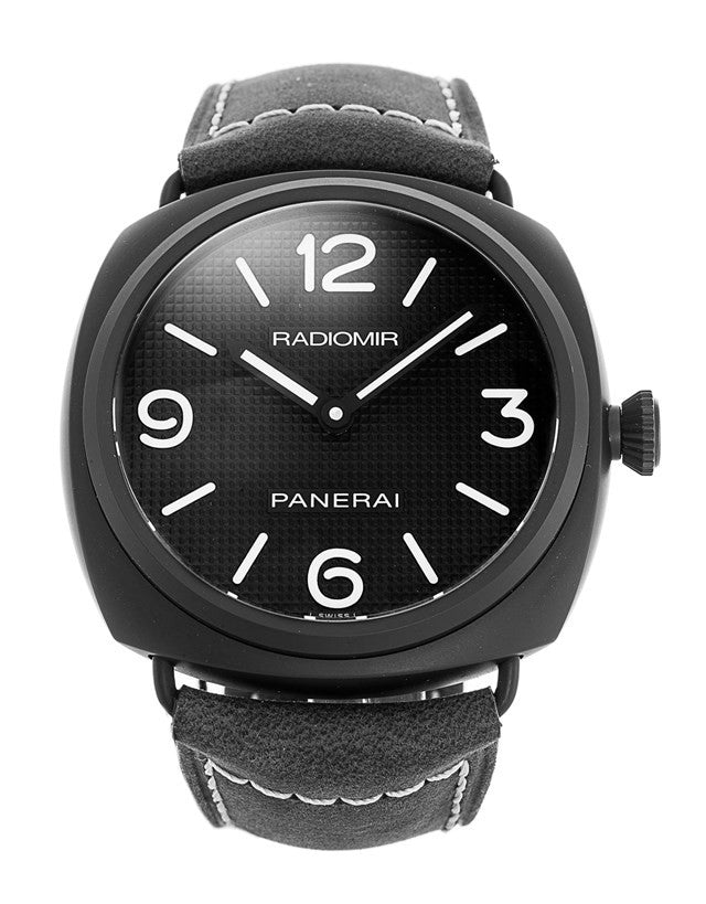 Panerai Radiomir Ceramic Men's Watch