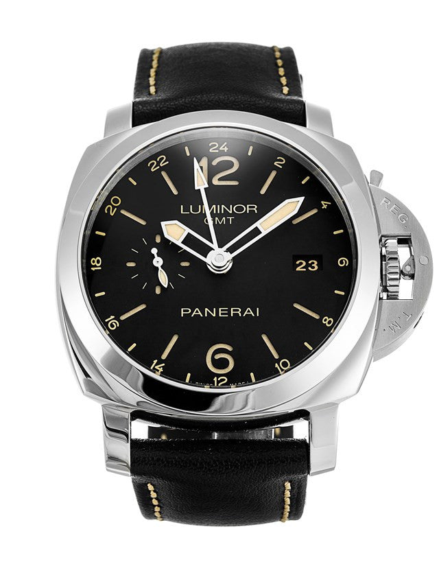 Panerai 3 Days GMT Automatic Men's Watch