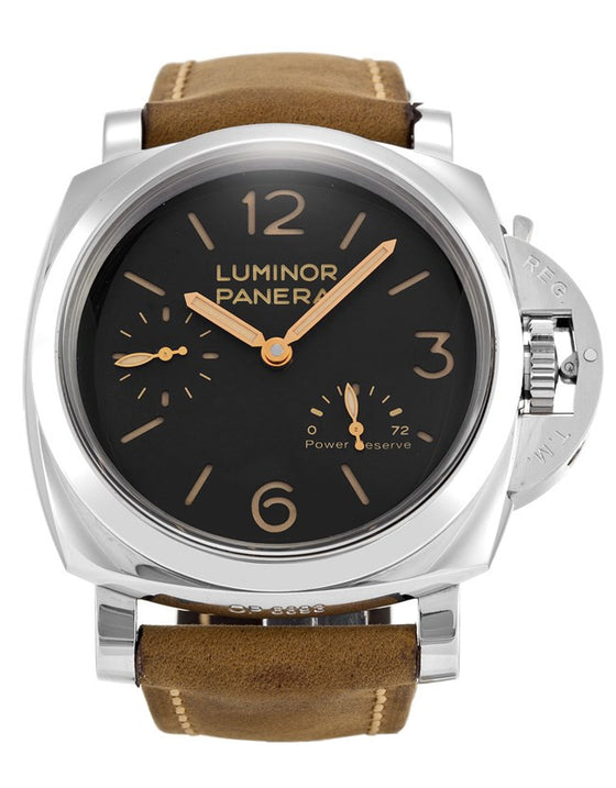 Panerai 3 Days Men's Watch