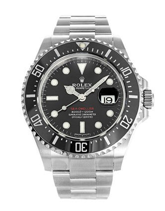 Rolex Sea-Dweller Men's Watch