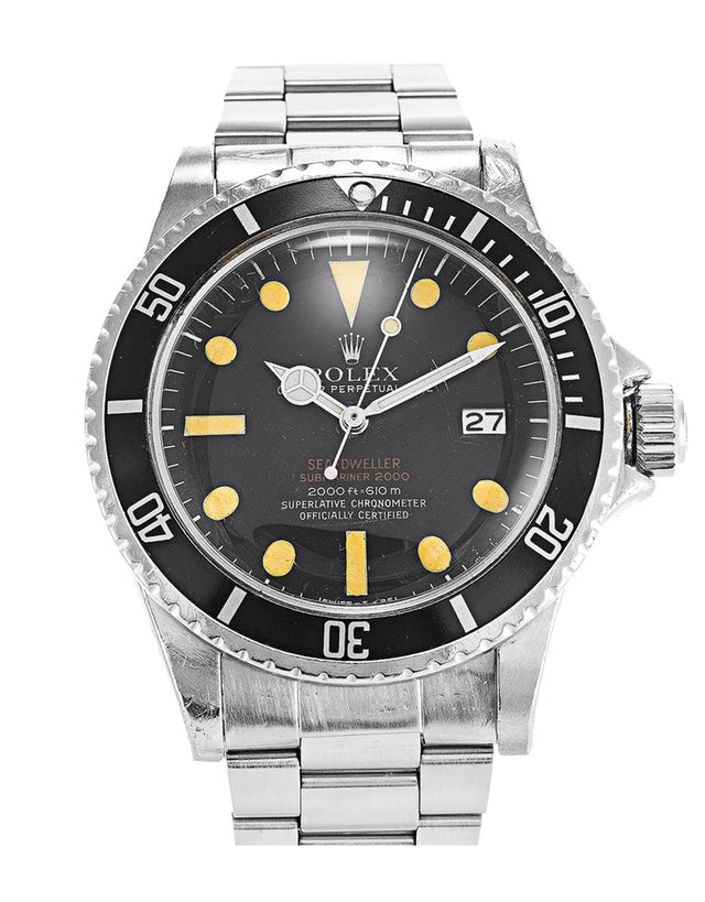 Rolex Sea-Dweller Mens Watch