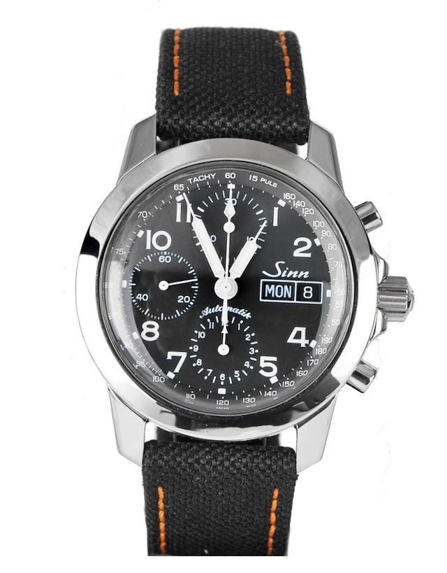 Sinn Chronograph Mens Watch