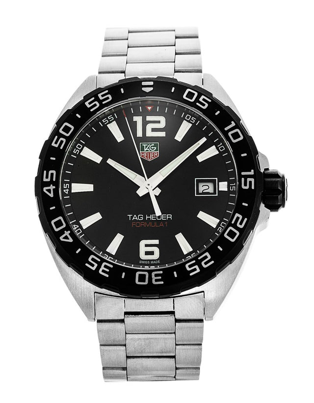 Tag Heuer Formula 1 Quartz Mens Watch