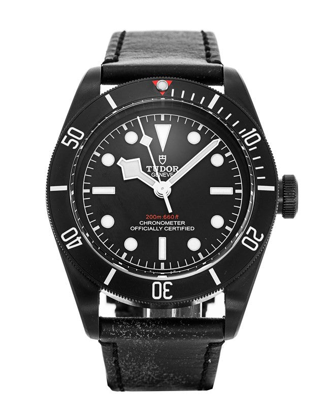 Tudor Heritage Black Bay Dark Automatic Men's Watch
