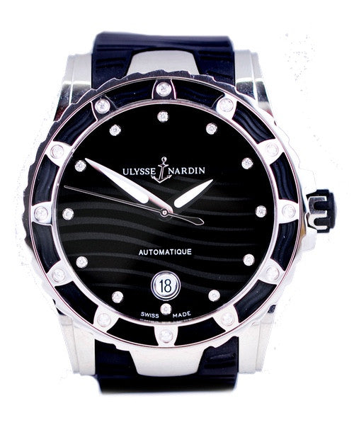 Ulysse Nardin Lady Diver 40mm Ladies Watch