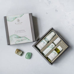 Tranquility Calming Trilogy Set