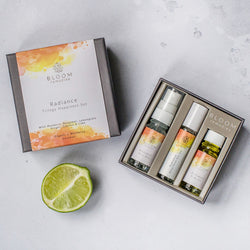 Radiance Trilogy Happiness Set
