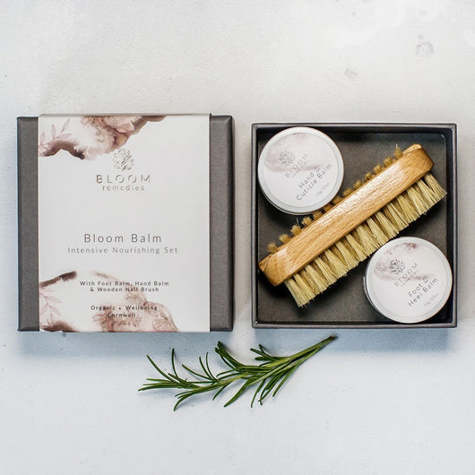 Bloom Balm Intensive Nourishing Set