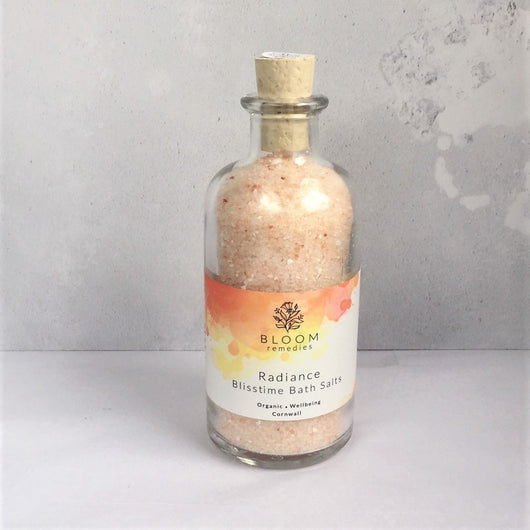 Radiance Blisstime Bath Salts