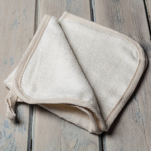 So-Soft Bamboo Facial Flannel
