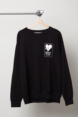 Film Club Sweater