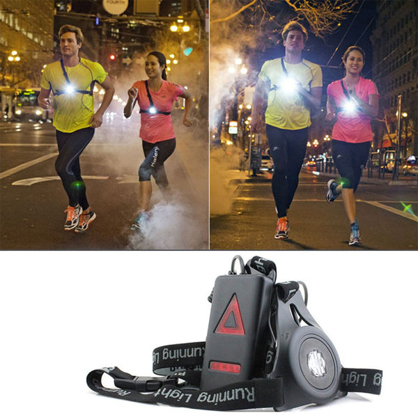 Outdoor Sport Running Lights