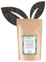 Pack of Lapsang Souchong tea