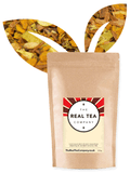 Pack of Organic Turmeric Chai Herbal Tea