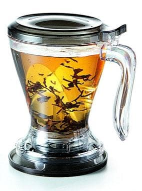 Magic Tea and Coffee Maker/Infuser