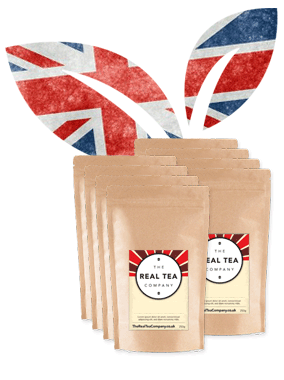 Best of British Tea Gift Pack