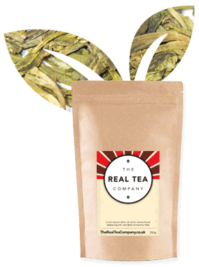 Dragonwell Delight Green Tea