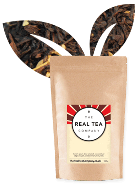 Earl Grey Orange Blossom Tea