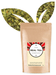 Organic Moringa Herbal Tea