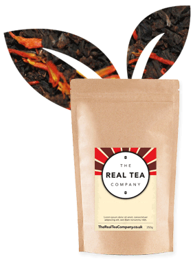 Mayfair English Breakfast Tea