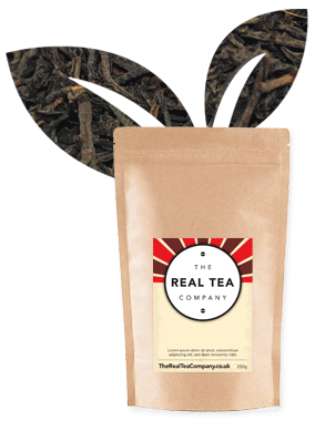 Mocha Chai - Chocolate-Flavoured Black Tea