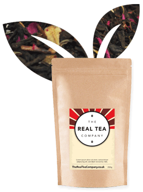 Rose Congou Superior Black Tea