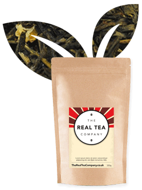Ceylon Gunpowder Green Tea