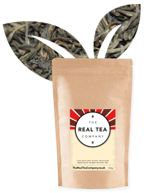 Chunmee Taipan Superior Green Tea