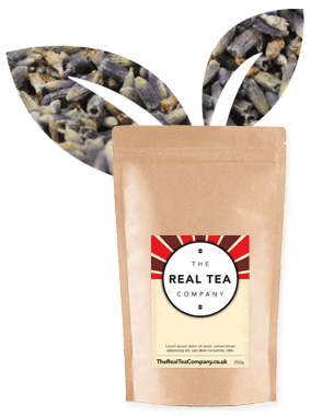 Lavender de Provence Herbal Tea