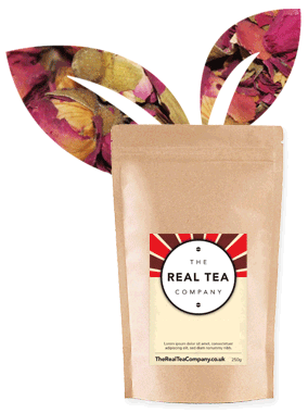 Wild Rose Buds Herbal Tea
