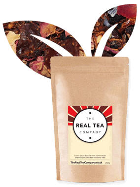 Fruit and Blossom Rooibos