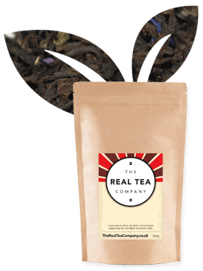 Quarrier's Dream Black Tea