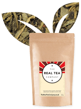 Decaffeinated Sencha Green Tea