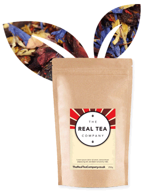 Teddy Bear's Choice Fruit Tea