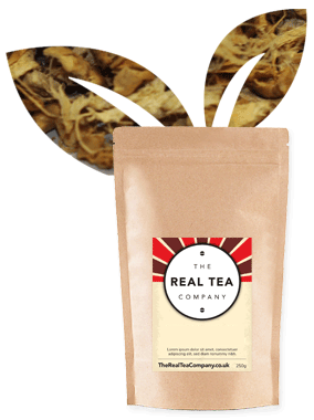 Dried Ginger Root Tea