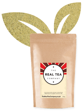 Green Yerba Matcha Tea