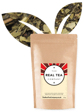 Orchard Dawn Herbal Tea