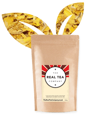 Sunflower Petals Tea