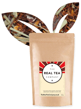 Cacao and Red Rooibos Tea