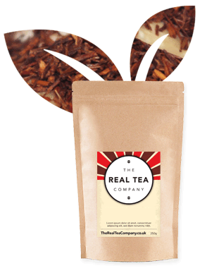 Winter Wonderland Rooibos Tea